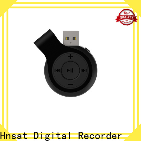 Hnsat best wearable voice recorder for business for taking notes