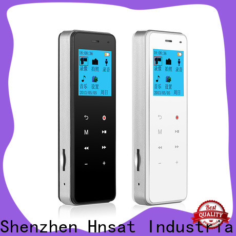 Wholesale mini spy video camera for business For recording video and sound