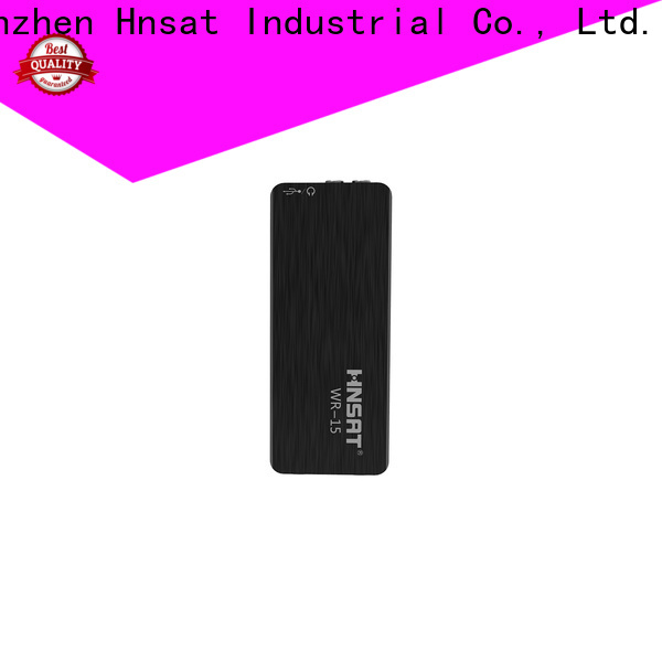 best mini voice recorder & best video voice recorder