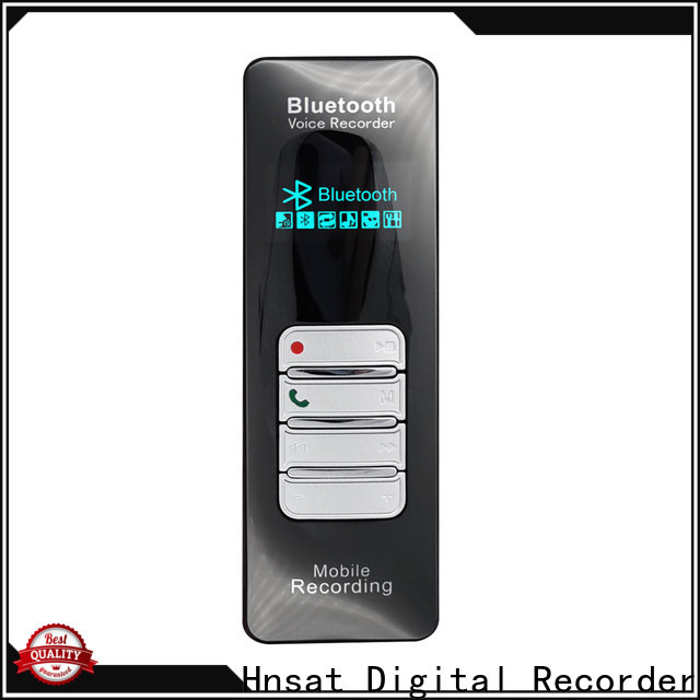 Wholesale high quality voice recorder device manufacturers for taking notes