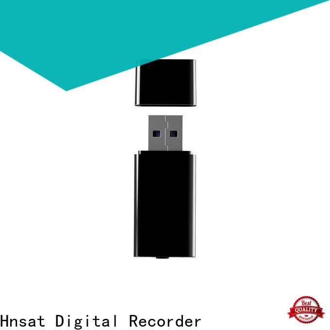 Hnsat secret micro voice recorder Suppliers for record