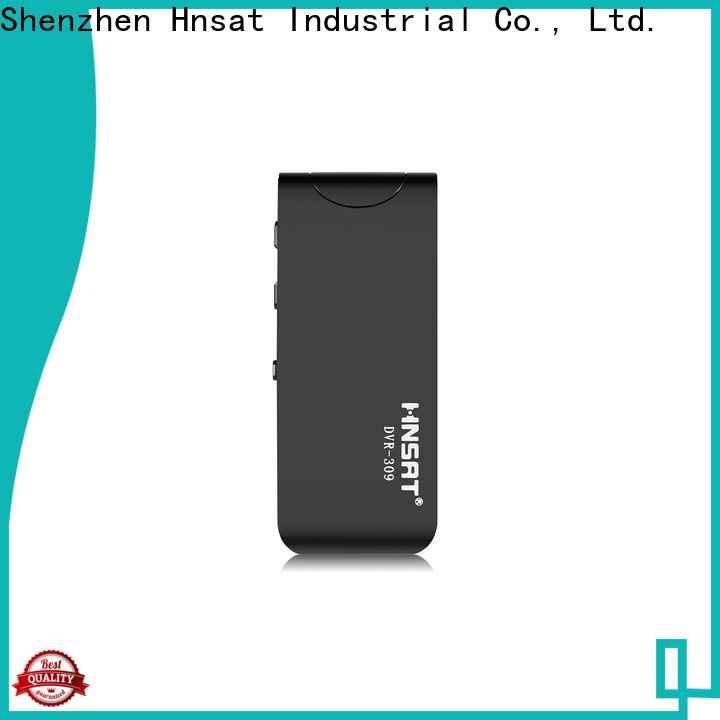 Hnsat new voice recorder factory for voice recording