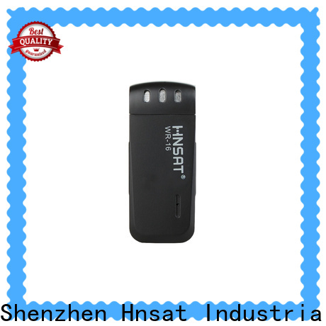 Hnsat high quality digital recorder Supply for taking notes