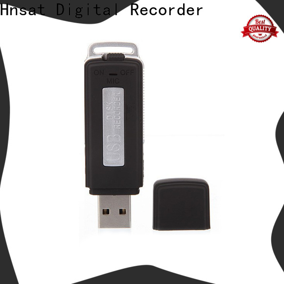 Latest best mini spy voice recorder manufacturers for record