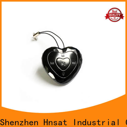 Hnsat mini audio recording devices factory for record
