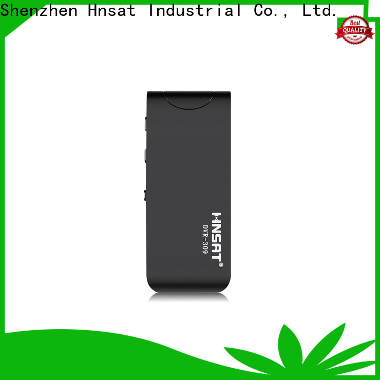 Hnsat portable music recorder Supply for voice recording