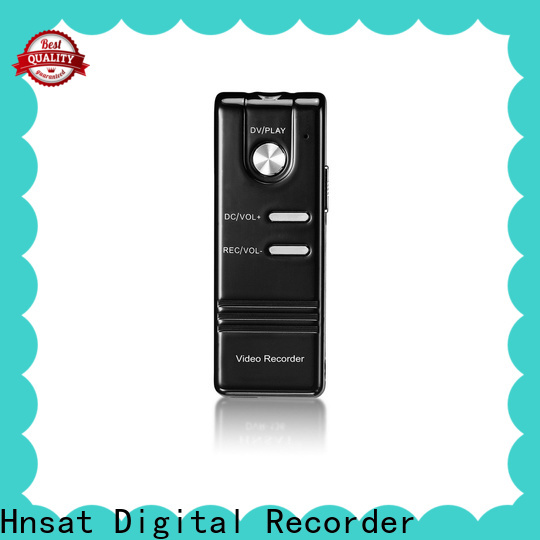 Custom mini spy video recorder for business for capturing video and audio