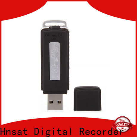 Hnsat small sound recorder for business for voice recording