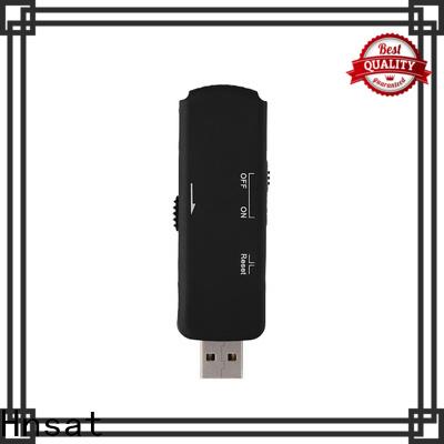 Custom mini audio recorder company for voice recording