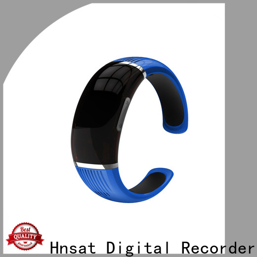 Hnsat Custom audio recorder price Suppliers for taking notes