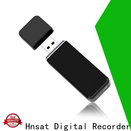 Hnsat voice recorder for video for business for protect loved ones or assets