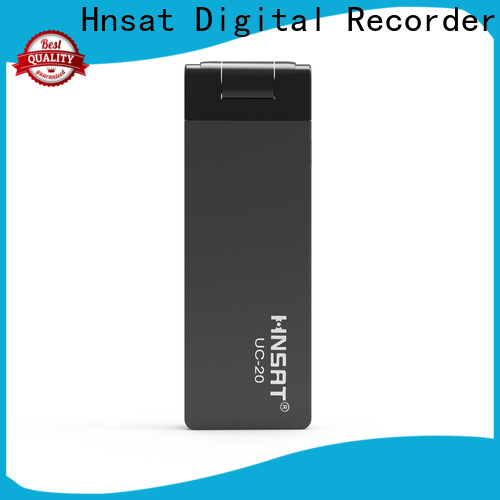 Hnsat Top spy video recorder camera Suppliers for capturing video and audio