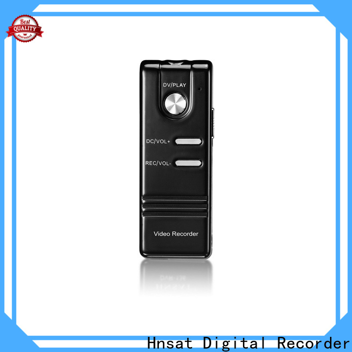 Hnsat Best tiny spy camera Suppliers for spying on people or your valuable properties