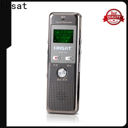 Hnsat Best voice recorder price for business for voice recording