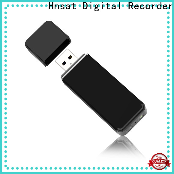 Hnsat spy video recorder camera factory for capturing video and audio