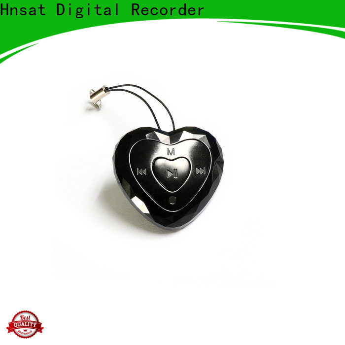 Hnsat Top small digital recorder Supply for record