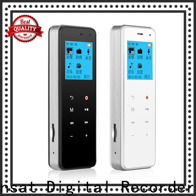 Hnsat best video voice recorder Suppliers for spying on people or your valuable properties