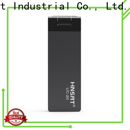 Hnsat Best spy gear recording devices for business For recording video and sound