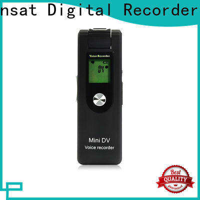 Hnsat best video voice recorder for business For recording video and sound