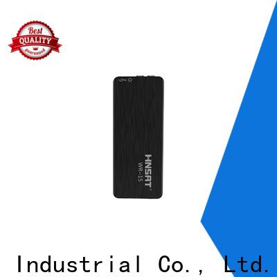 Hnsat hidden sound recorder device Supply for voice recording