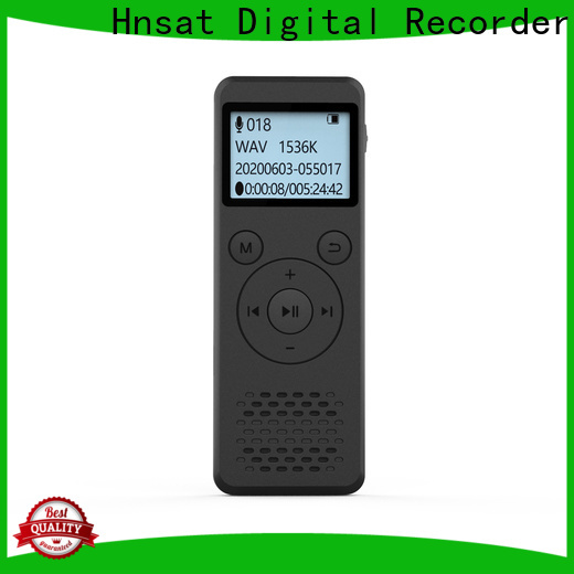 Latest pocket digital voice recorder Supply for taking notes