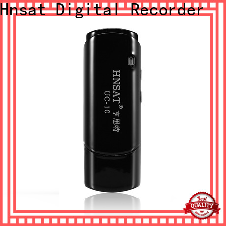 Hnsat Hnsat spy camera and recording device manufacturers for protect loved ones or assets