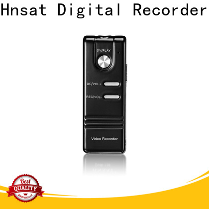 Hnsat Best voice and video recorder factory For recording video