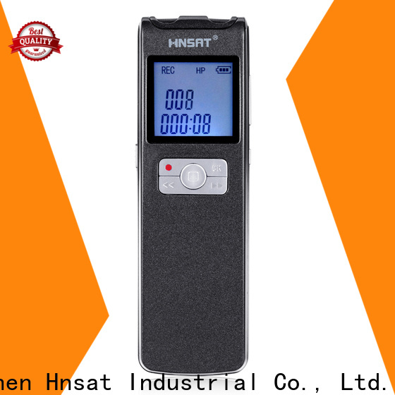 Hnsat top digital recorders Suppliers for record