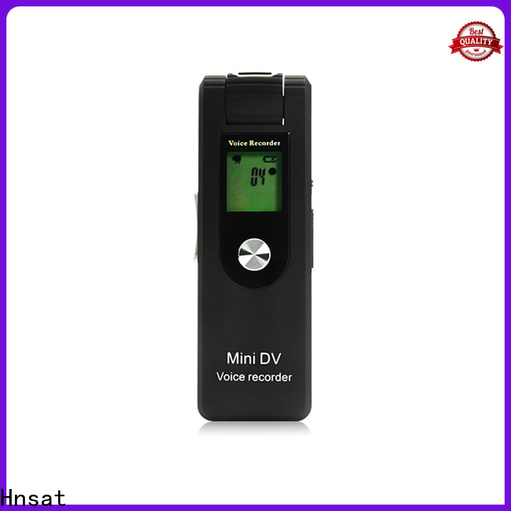 spy camera hidden camera & small digital audio recorder