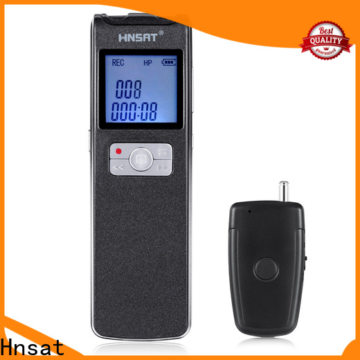 Hnsat digital recorder professional for business for record