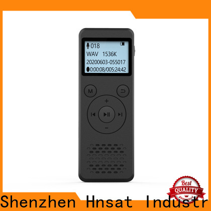 Hnsat voice recorder price Suppliers for record