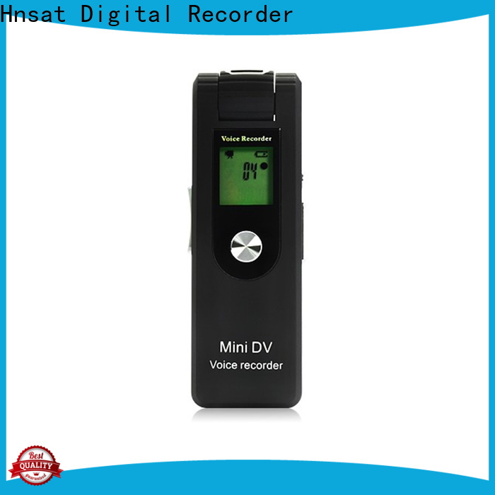 wearable audio recording devices & spy camera recorder manufacturers