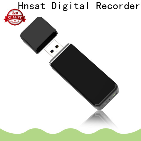 Top voice recorder for video camera Supply for spying on people or your valuable properties