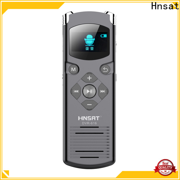 Hnsat voice recorder price Supply for record
