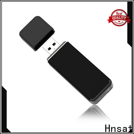 Hnsat audio video spy camera for business For recording video and sound