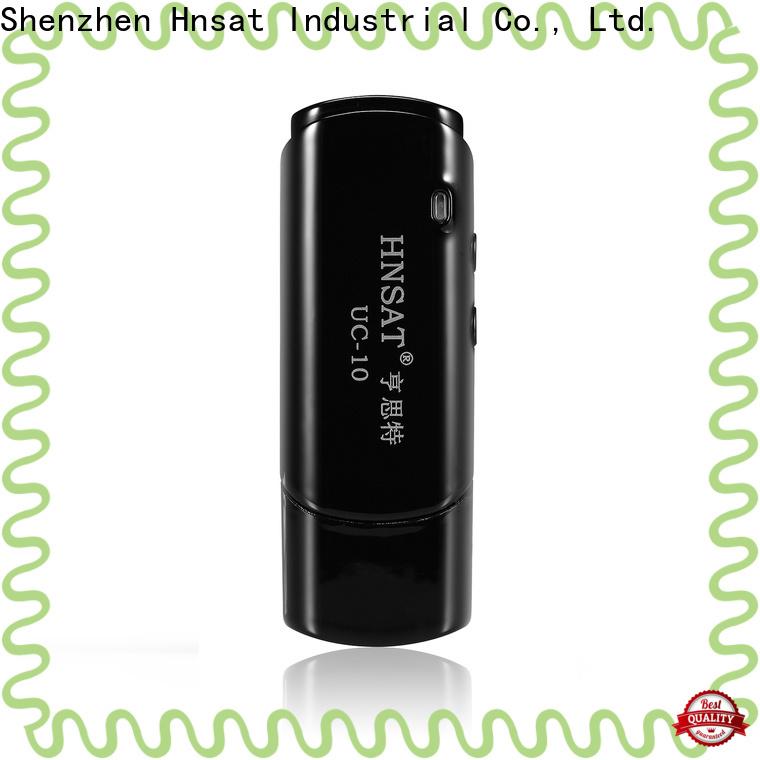 Hnsat hidden spy recorder Supply For recording video