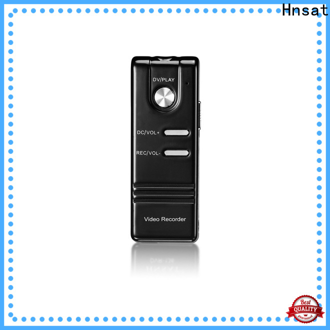 Hnsat digital wall clock with spy camera manufacturers for spying on people or your valuable properties
