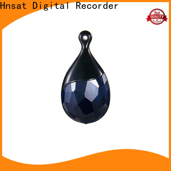 Hnsat covert voice activated recorder company for taking notes