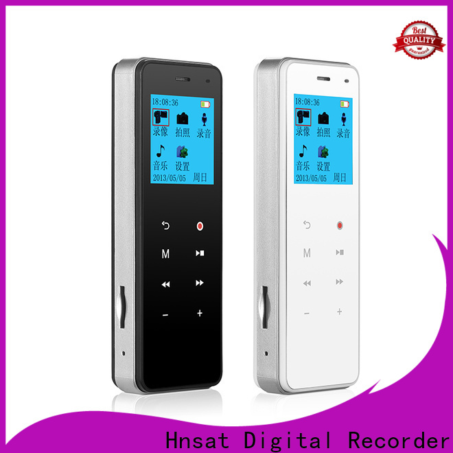 Latest digital audio video recorder company For recording video and sound