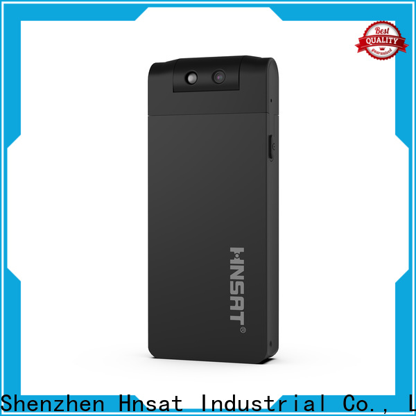 Hnsat Best pocket spy camera for business for spying on people or your valuable properties