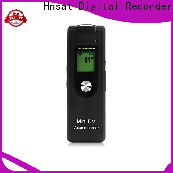 wearable recording device & best video voice recorder