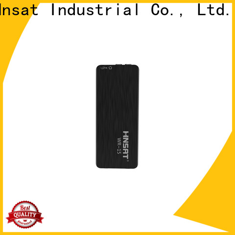 Wholesale hidden listening and recording devices manufacturers for voice recording