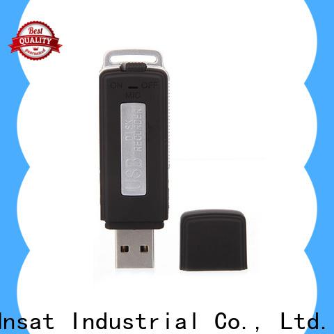 mini audio recorder & mini spy voice recorder