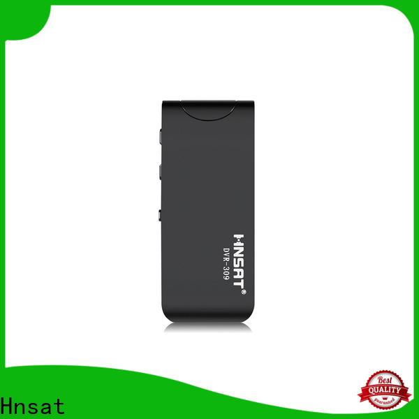 wearable audio recorder & mini voice recorder spy