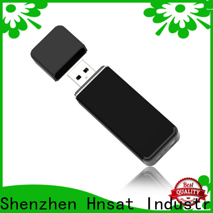 Hnsat Top mini spy camera recorder Suppliers For recording video