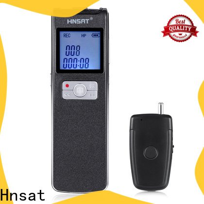 Hnsat portable digital recording device Suppliers for taking notes