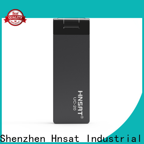 Hnsat mini spy video camera company for spying on people or your valuable properties