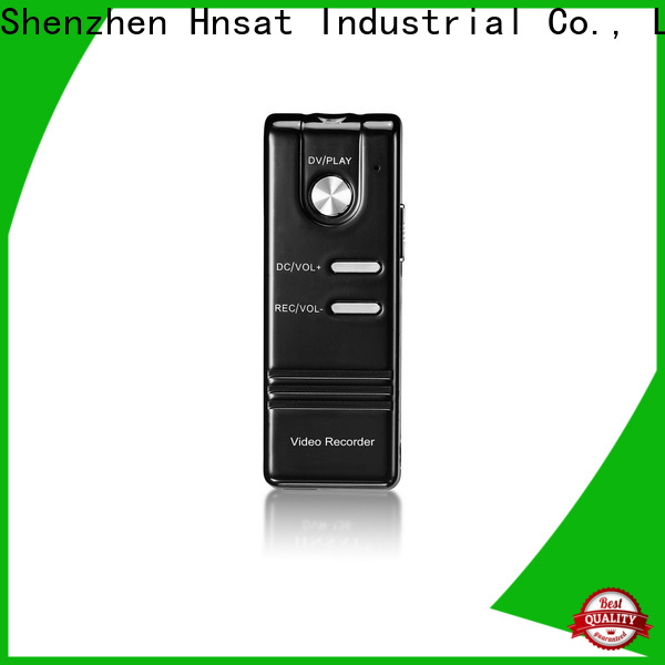 Top best small spy camera recorder company For recording video
