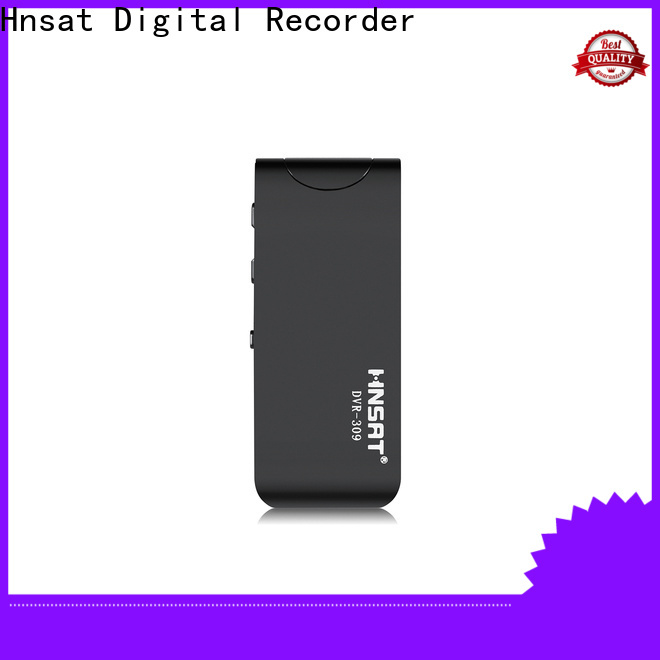 Best sound recorder portable Supply for voice recording