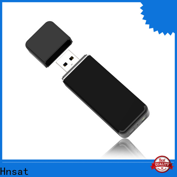 Hnsat Hnsat mini spy recording devices factory for spying on people or your valuable properties